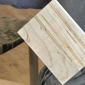 Ebonizing Oak with Steel Wool and Vinegar