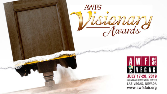 Awfs Seeks Judges For Visionary New Product Entrees