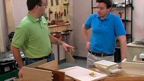 Basic Joinery for Woodworking - Start Woodworking S1:Ep4