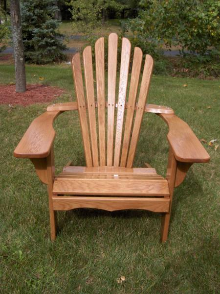 Remarkable Outdoor Chairs Finewoodworking Creativecarmelina Interior Chair Design Creativecarmelinacom