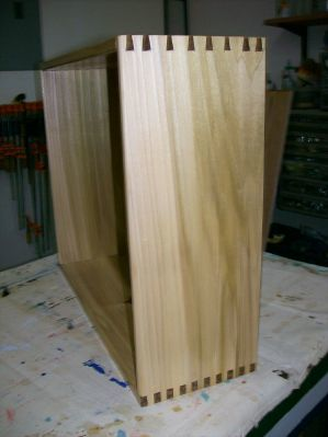 Unusual poplar - FineWoodworking