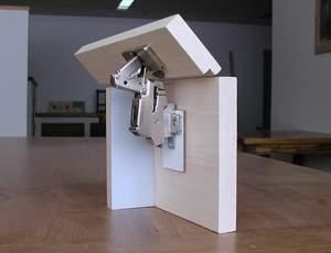 Concealed Hinge For 3 8 Inset Door Finewoodworking