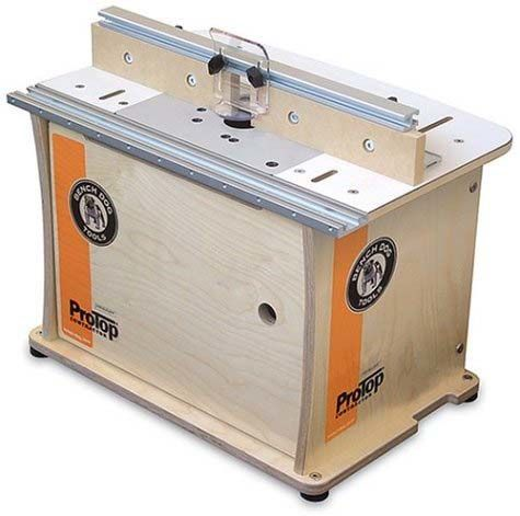 Is Bench Dog A Good Router Table Finewoodworking