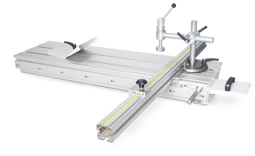 Add On Sliding Tables For Saws Finewoodworking