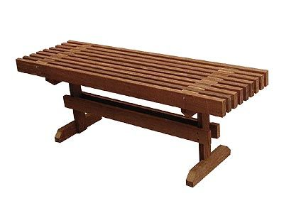 Terrific Treated Lumber For Outdoor Furniture Finewoodworking Gamerscity Chair Design For Home Gamerscityorg