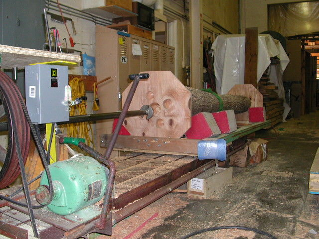 on making a tablesaw - FineWoodworking