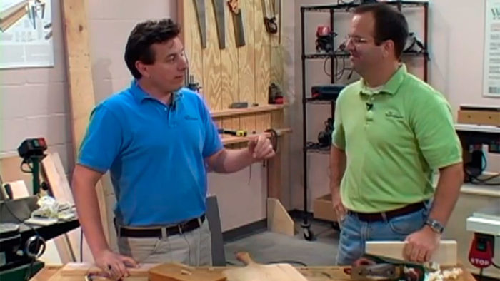 Start Woodworking Season 1 Finewoodworking