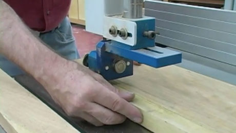 How to Mill Rough Lumber – Start Woodworking S1:Ep9