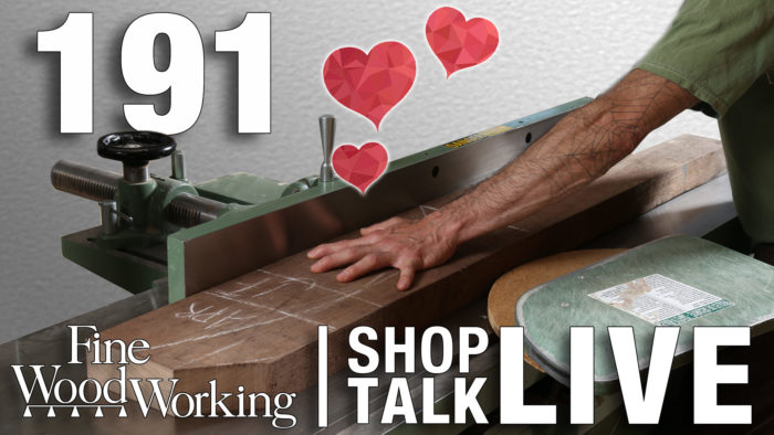 STL191: A Jointer Worth Traveling For