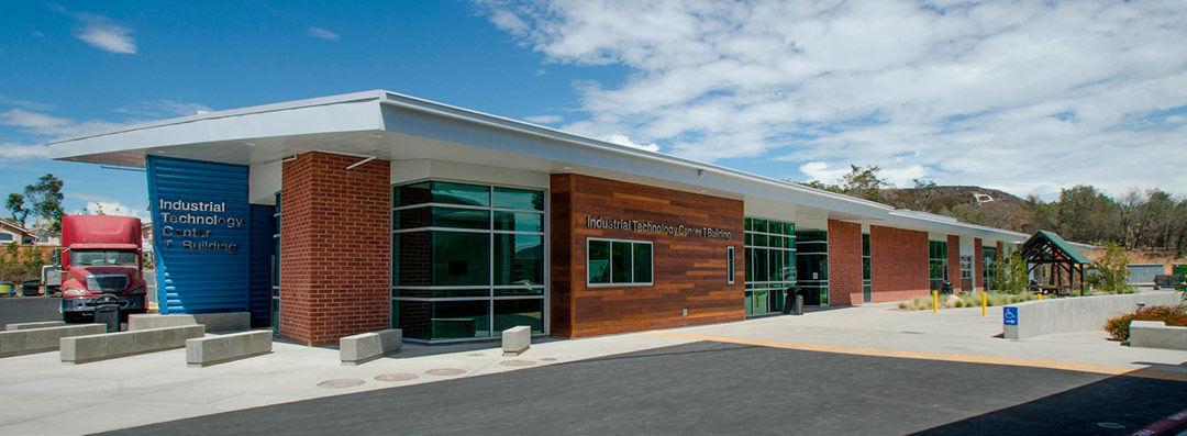 Palomar Technology Center