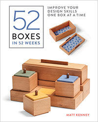 52 Boxes in 52 Weeks book