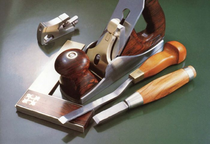 Tools for the Making