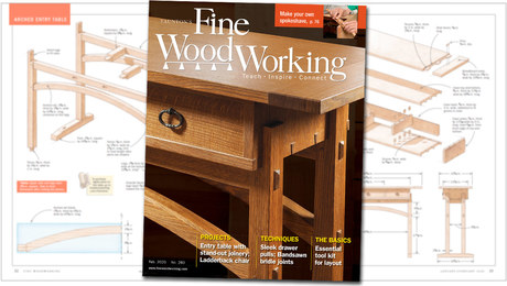 Remarkable Finewoodworking Expert Advice On Woodworking And Furniture Machost Co Dining Chair Design Ideas Machostcouk