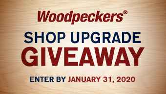 Woodpecker Sweepstakes