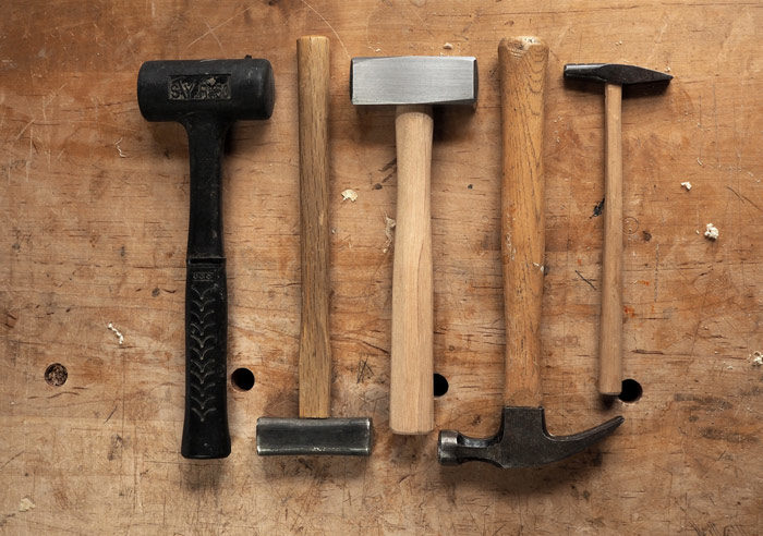 Toolbox Show And Tell Hammers And Mallets Finewoodworking Professional mechanics and auto techs #1 trusted source for automotive repair tools. toolbox show and tell hammers and