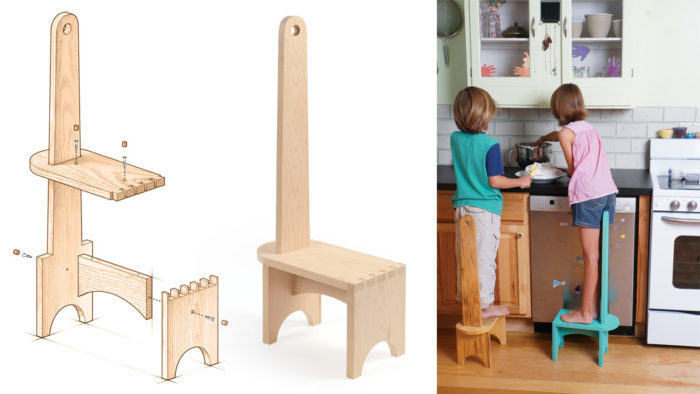 One Day Woodworking Projects Finewoodworking