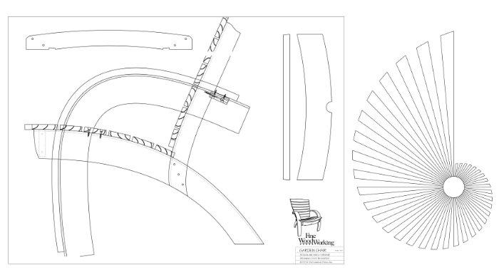 Usando o SketchUp para criar padrões 9