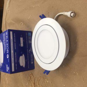 Como construir prateleiras suspensas com iluminação integrada - parte 1 3