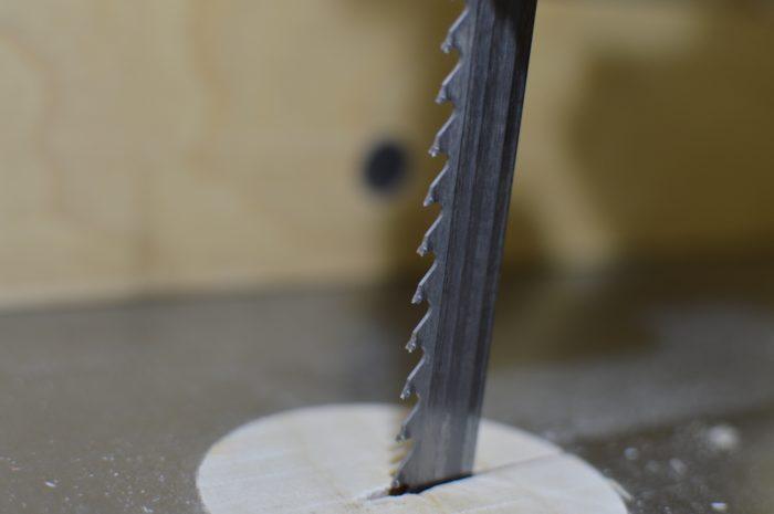 Serras de fita totalmente rasgadas - FineWoodworking 7