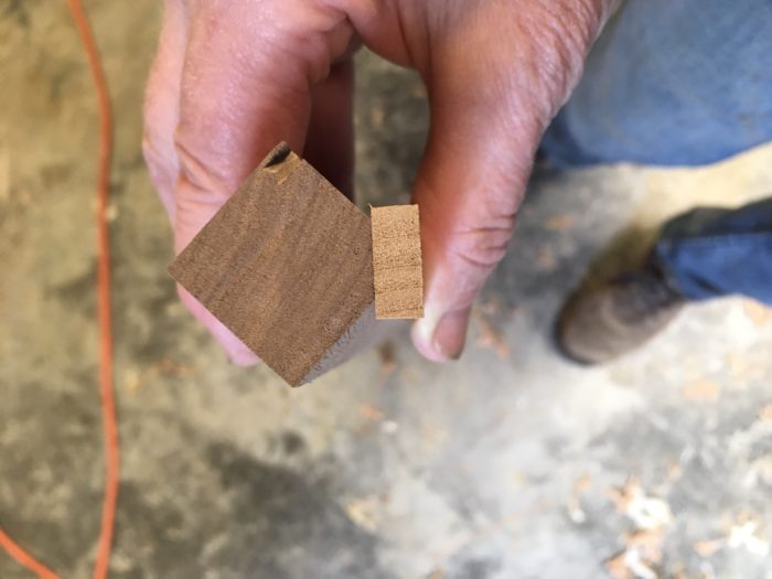O que é madeira fina, afinal? 39