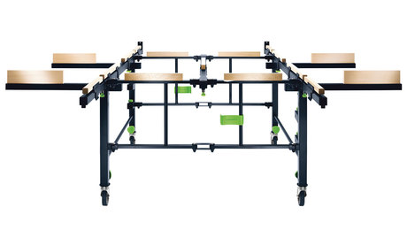 Festool STM 1800 Mobile Sawing Table