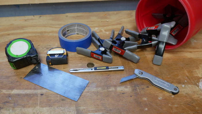 Gifts for woodworkers: Under $10
