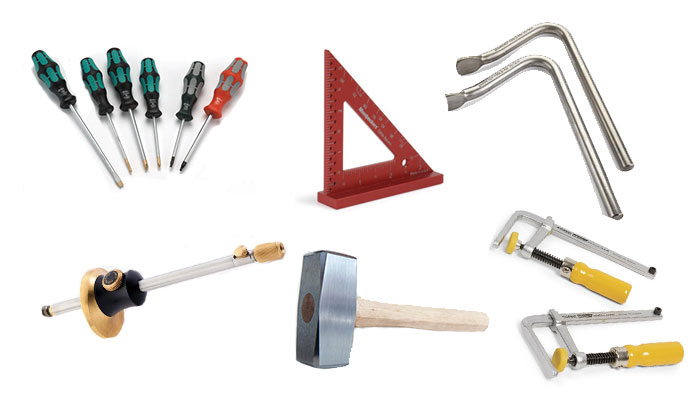 Gifts for woodworkers: Over $25