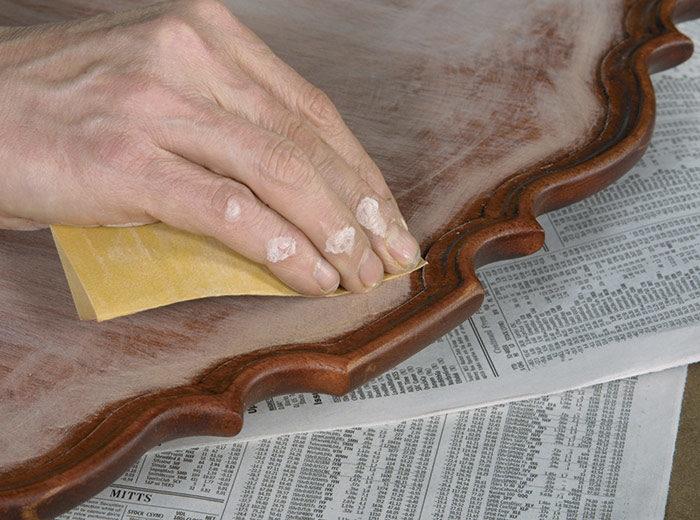lacquer-based sanding sealer