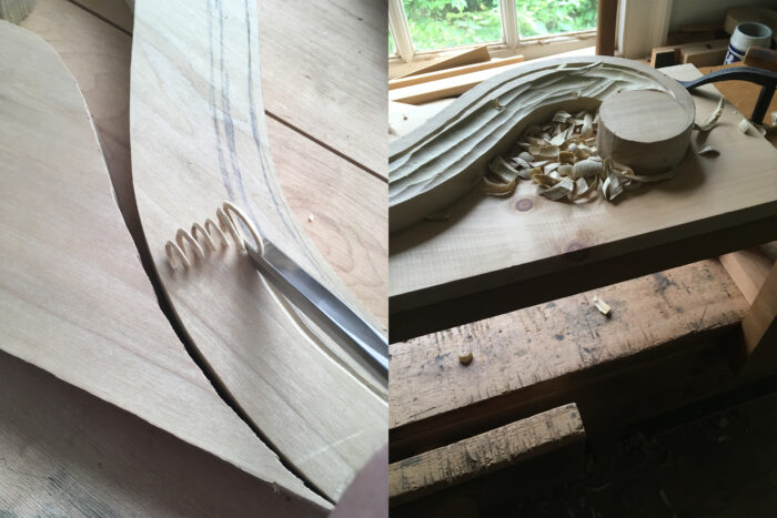 molding and hand tools
