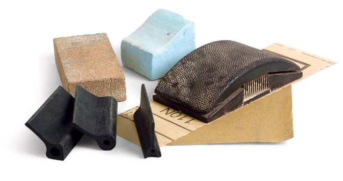 Tools for hand sanding