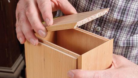 Basics of Box Making