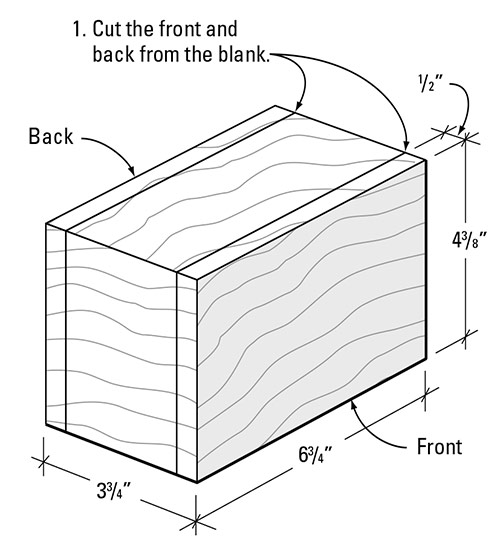 Bandsawn-Box-with-Drawer-drawing