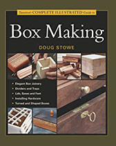 Complete Illustrated Guide to Box Making