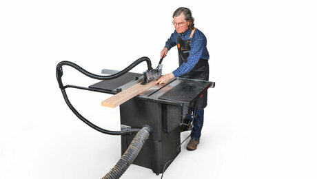 Tool review: Laguna's Fusion F1 tablesaw