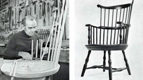 Chair Woods