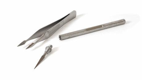 Tool review: Gramercy Tools splinter removal kit