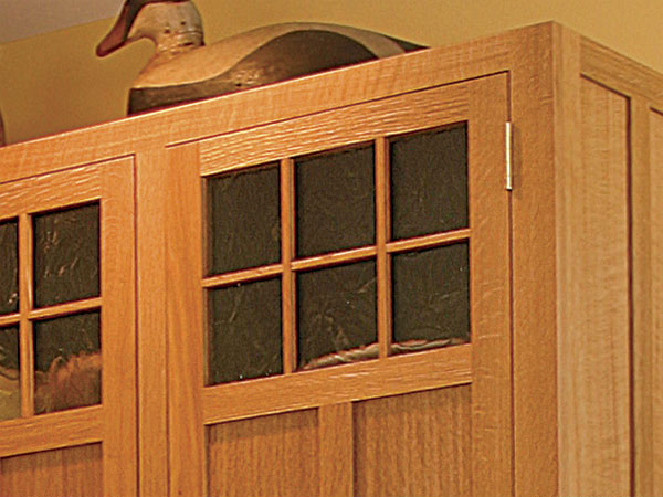 cabinets photo cabinetry craftsman kitchen denver quartersawn cabinet oak
