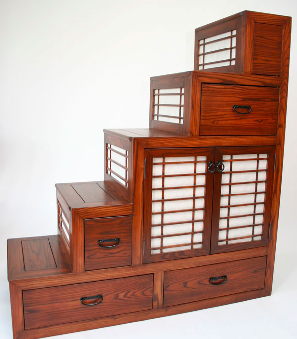 William S Woodworks Wood Stairs: FineWoodworking