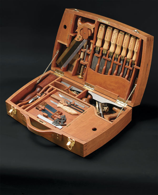 Woodworker S Attache Finewoodworking