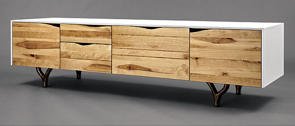 Rustic Modern Credenza - FineWoodworking on rustic modern rug, rustic modern furniture, rustic modern bookshelf, rustic modern closet, rustic modern artwork, rustic modern bed, rustic modern chairs, rustic modern couch, rustic modern mirror, rustic modern deck, rustic modern chaise lounge, rustic modern hutch, rustic modern clock, rustic modern table, rustic modern dresser, rustic modern drawer pull, rustic modern refrigerator, rustic modern night stand, rustic modern wardrobe, rustic modern bench,