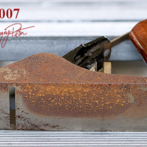 Rust on a saw blade - FineWoodworking
