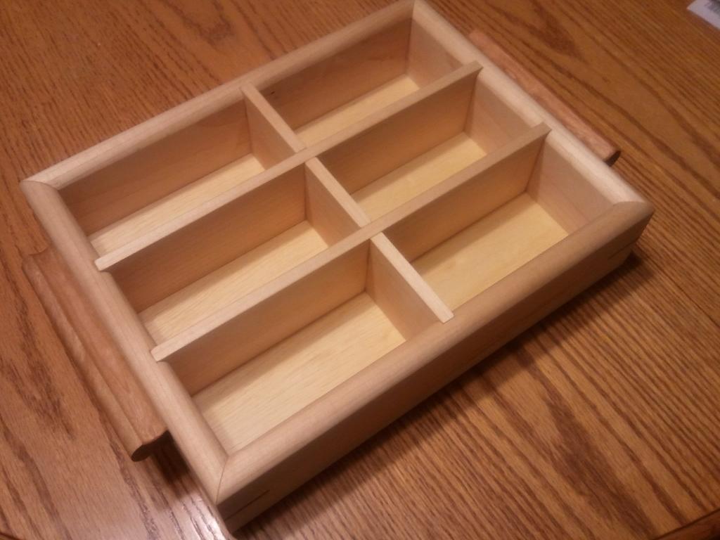 Tea Shelf Fine Woodworking Www Topsimages Com
