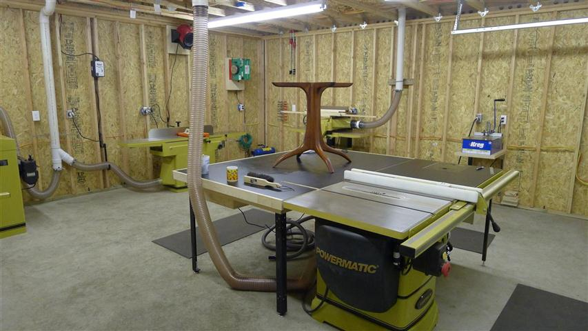 All About The Small Wood Shop The Best Of Fine Woodworking Www
