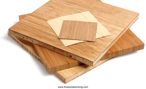 How to use bamboo for fine furniture finewoodworking