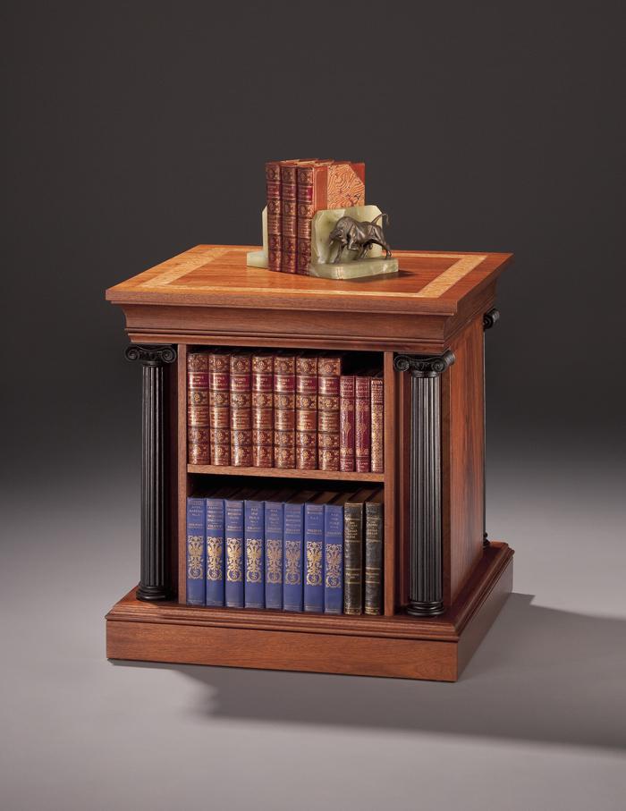 revolving round free onlinebetting precious best for bookshelf modern sale to bookcase diy pertaining rotating com