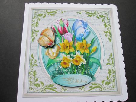 Beautiful Downton Tulips And Daffodil S Cup664894 1398