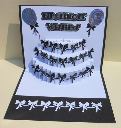 Birthday Cake Pop Up Insert CUP691889596 – Birthday Cake Pop Up Card Template