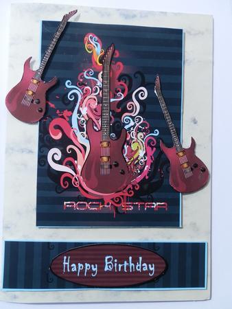 Happy Birthday Rock Star Cup178931 958 Craftsuprint