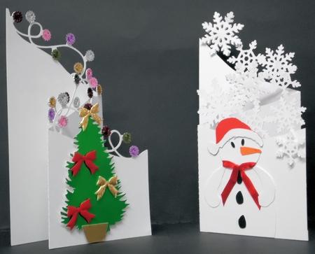 My Craft Studio Trio Christmas
