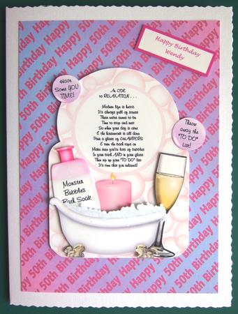 Happy 50th Birthday Background Cup170971 601 Craftsuprint